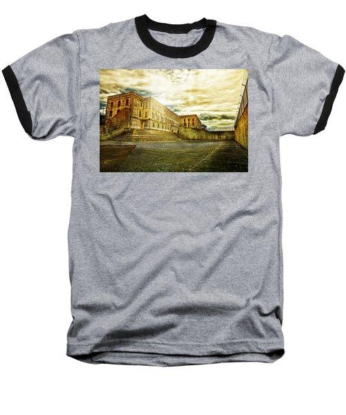 Prision Break Baseball T-Shirt