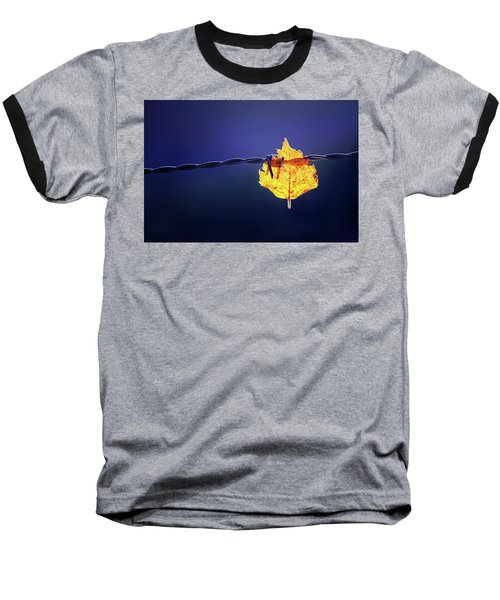 Prisioner Baseball T-Shirt