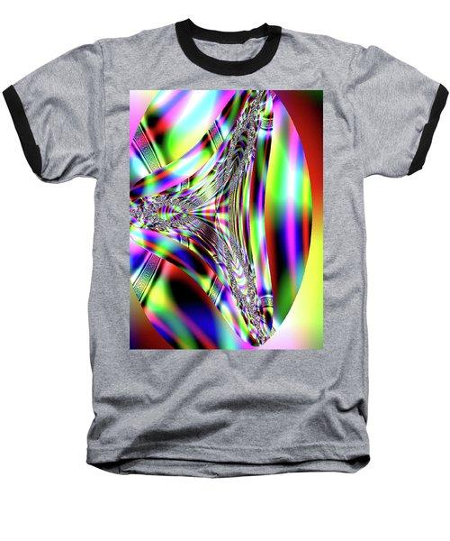 Prism Baseball T-Shirt