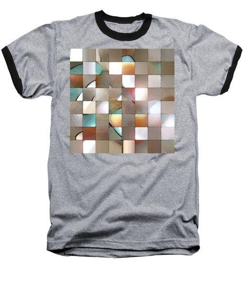 Prism 1 Baseball T-Shirt
