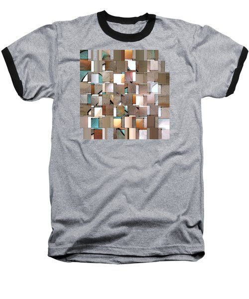 Prism 2 Baseball T-Shirt