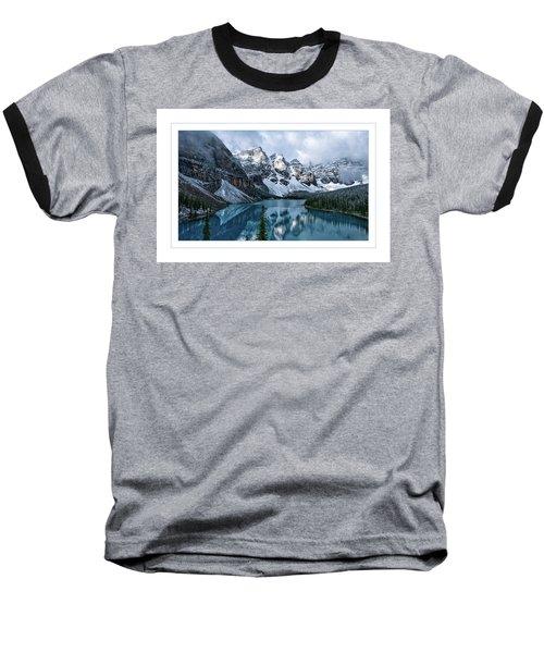 Pristine Baseball T-Shirt