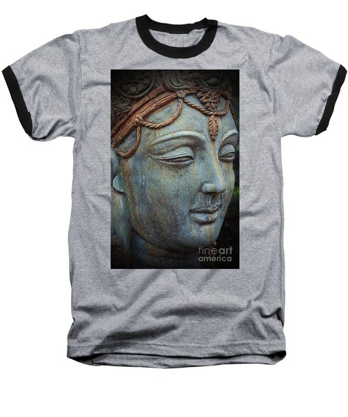 Prithvi Mata Baseball T-Shirt