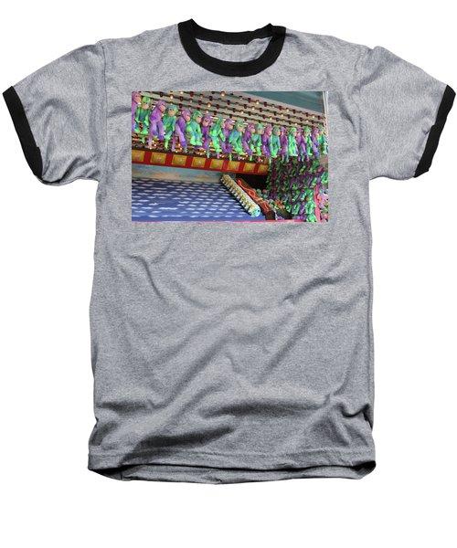 Prize Monkeys Baseball T-Shirt