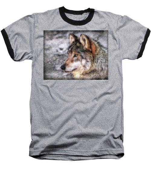 Profiling  Baseball T-Shirt