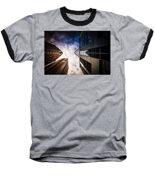 Progress Baseball T-Shirt