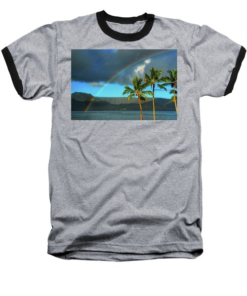 Baseball T-Shirt featuring the photograph Promise Of Hope by Lynn Bauer
