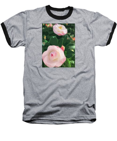 Promise Of Spring Baseball T-Shirt