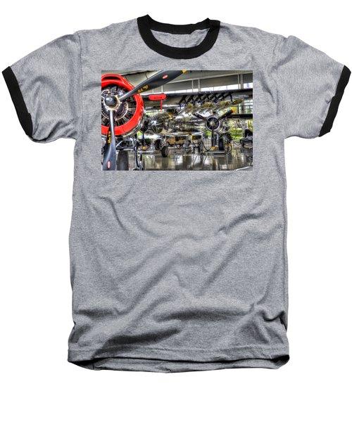 Prop Baseball T-Shirt