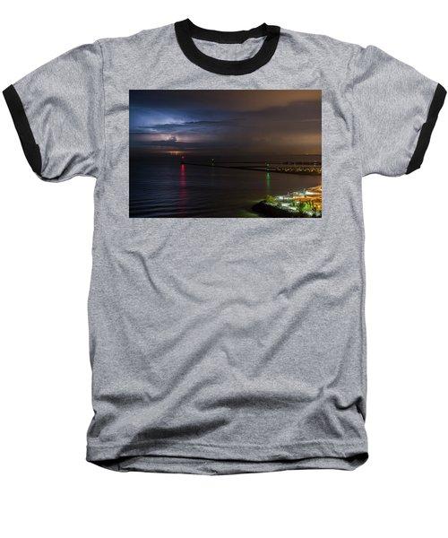 Proposal Baseball T-Shirt by Dan Hefle