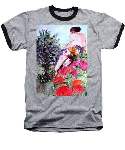Proserpina Rising Baseball T-Shirt