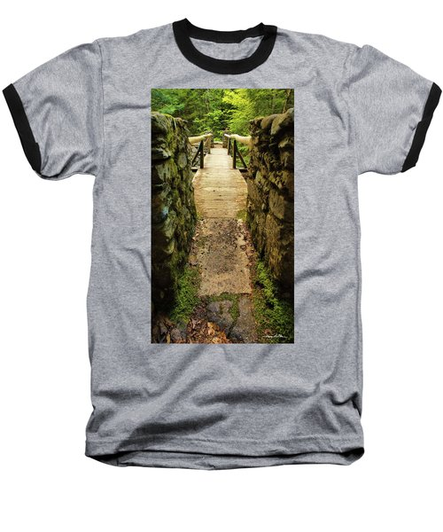 Prospective Memorial Bridge Baseball T-Shirt