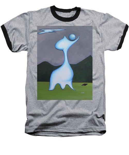 Protector Baseball T-Shirt