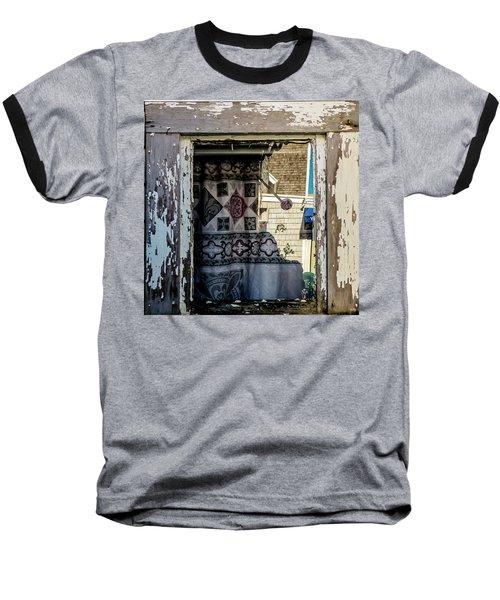 Provincetown 2015 Baseball T-Shirt