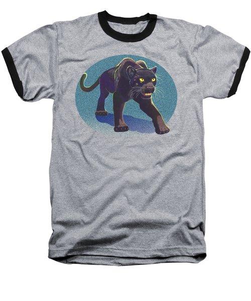 Prowl Baseball T-Shirt