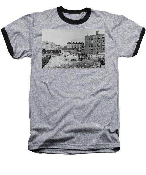 Ps 52  Baseball T-Shirt