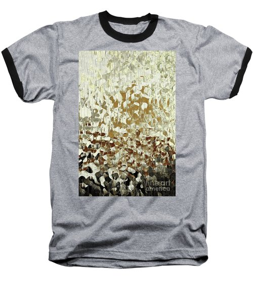 Psalm 37-39. My Comfort From Above Baseball T-Shirt