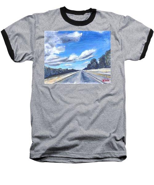 Psalms 119 35 Baseball T-Shirt