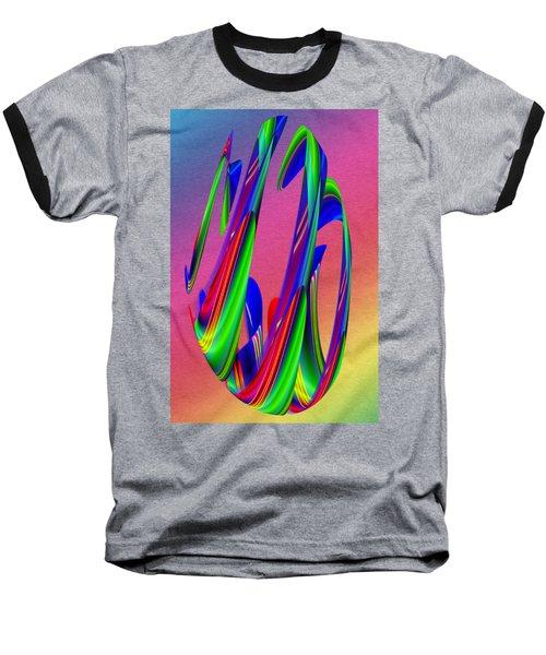 Psp098 Baseball T-Shirt