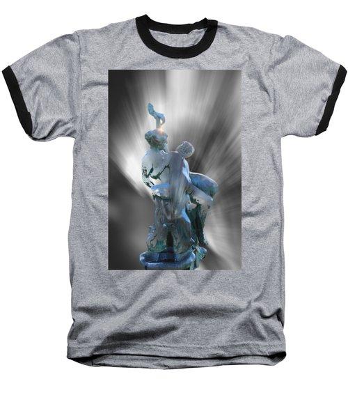 Psp342 Baseball T-Shirt