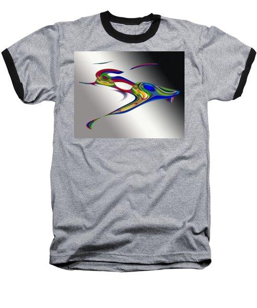 Psp4066 Baseball T-Shirt