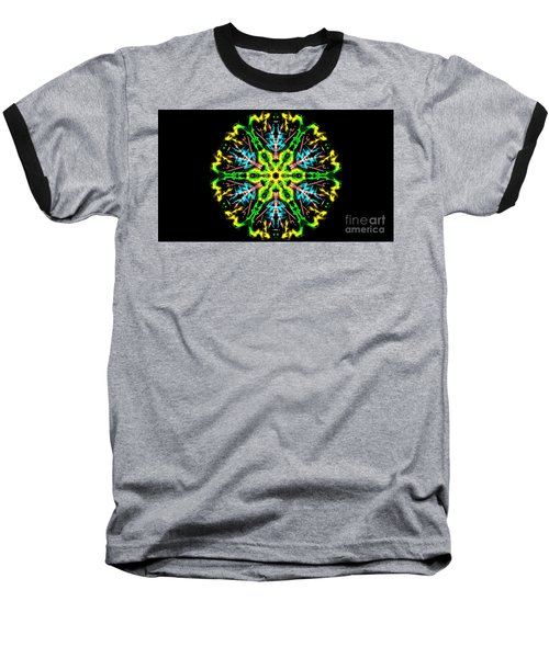 Psych4 Baseball T-Shirt