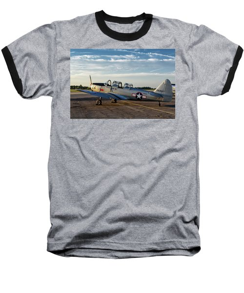 Pt-26 Sunrise Baseball T-Shirt