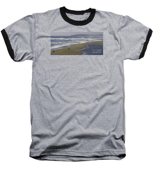 Pt. Reyes Baseball T-Shirt