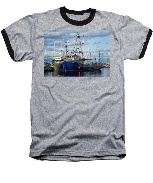 Pubnico Gemini Baseball T-Shirt