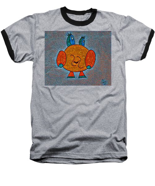 Puccy Baseball T-Shirt