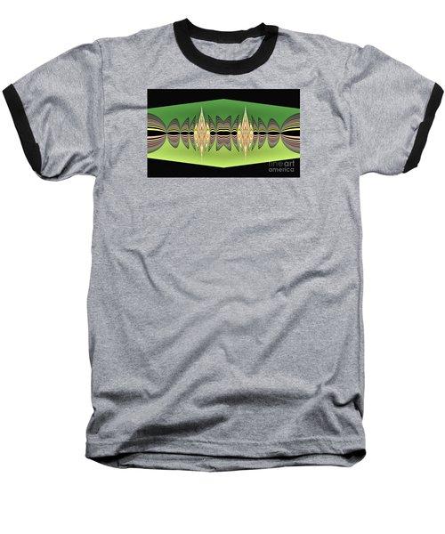 Pulse Baseball T-Shirt