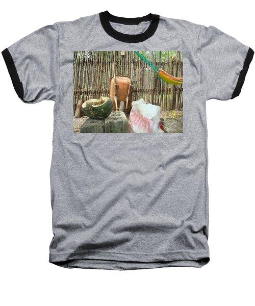Pumkin 1 Baseball T-Shirt