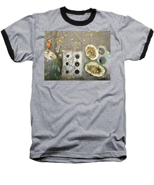 Pumkin Baseball T-Shirt