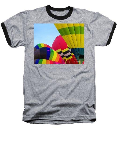 Pumped Up Baseball T-Shirt