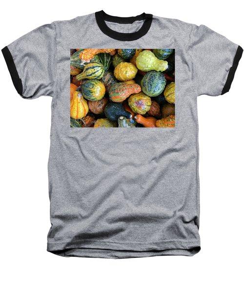 Pumpinnkins Baseball T-Shirt