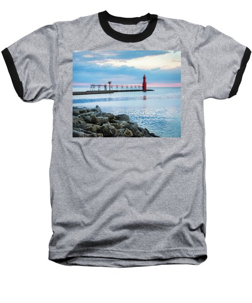 Baseball T-Shirt featuring the photograph Pure Algoma by Bill Pevlor