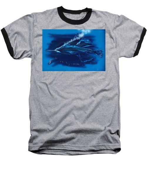 Pure Prehistoric Baseball T-Shirt