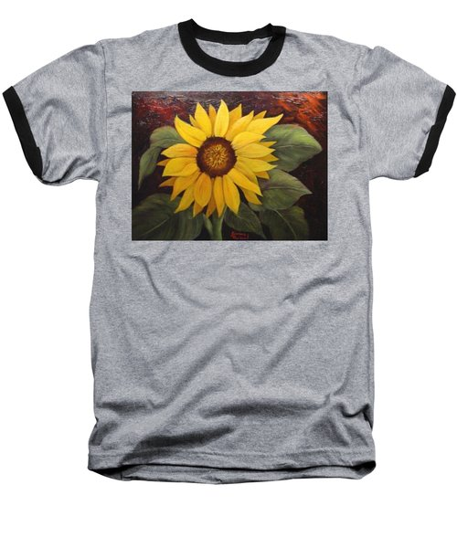Pure Sunshine  Sold Baseball T-Shirt