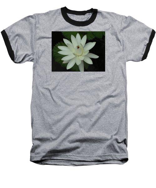 Purity Of The Soul Baseball T-Shirt