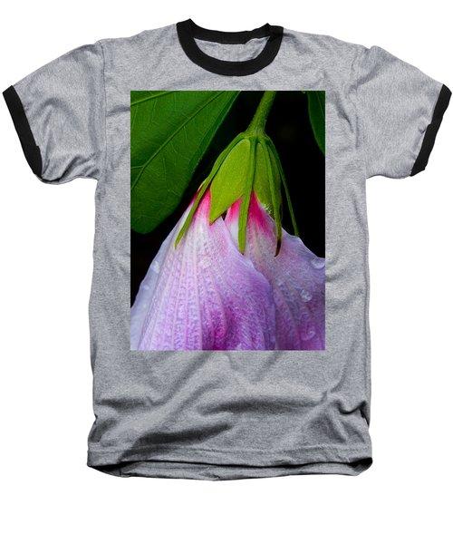 Purple Dew Baseball T-Shirt