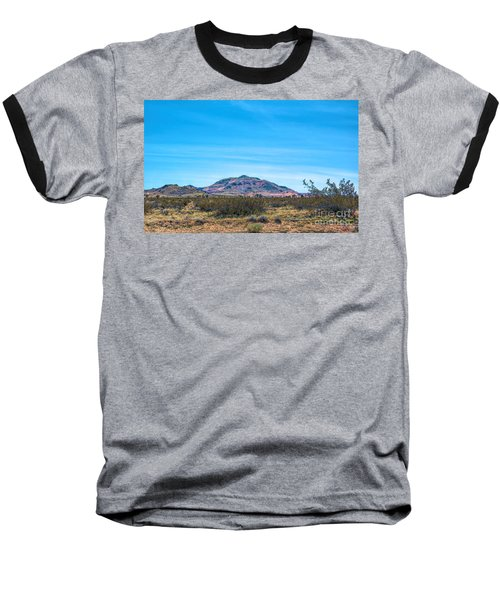 Purple Mountain Baseball T-Shirt