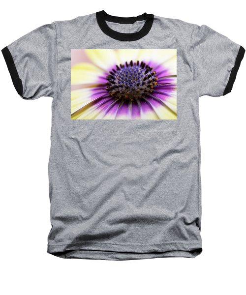 Purple Passion Baseball T-Shirt