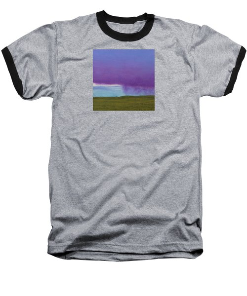 Purple Rain Baseball T-Shirt