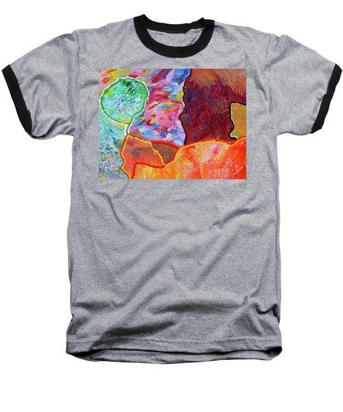 Puzzle Baseball T-Shirt