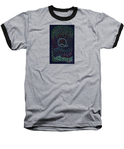 Q 1 Baseball T-Shirt