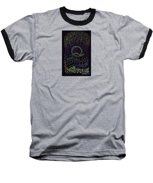 Q 3 Baseball T-Shirt