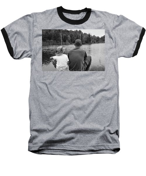 Quality Time... Baseball T-Shirt