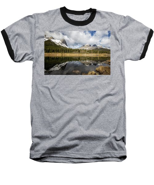 Quarry Lake Baseball T-Shirt