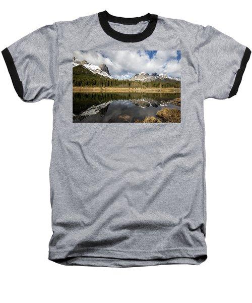Quarry Lake Baseball T-Shirt