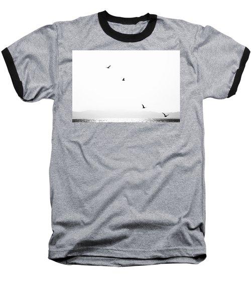Quartet Baseball T-Shirt